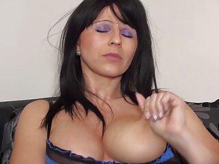 Juego videos cachondos caseros gratis de marionetas-Joey travieso, Mona Wales