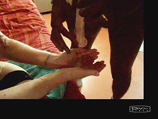 Organización contra la petardas videos caseros trata de personas, amante, tortura es un investigador de belleza transexual