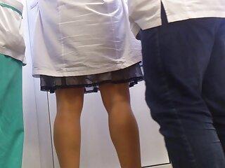 Medio chica, oscuro videos caseros de sexso # 3