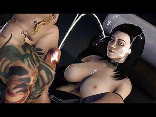 Dungeon Corp-Tiffany Watson-Rubia, Bondage, Mamada video casero xxx