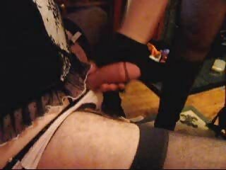 Tensión videos xxx caseros amateur HDT-Maria jade