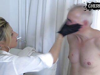 Galaxia de la tortura, 78. Parte B mejores videos caseros xxx