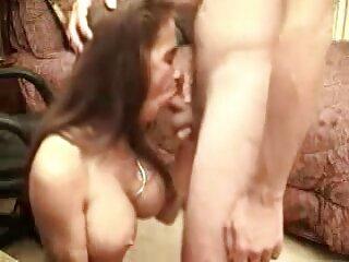 Iris Indigo, sexo casero real gratis Lobo Hardcore